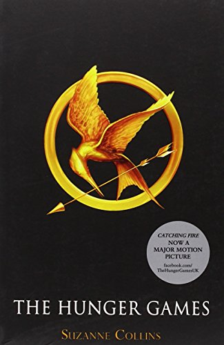 The Hunger Games: 1/3 (Hunger Games Trilogy)