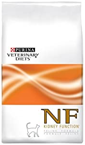 Purina NF Kidney Function Cat Food 6 lb