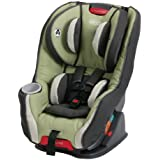 Graco Size4Me 65 Convertible Car Seat, Go Green