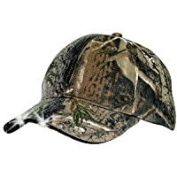 Panther Vision Realtree Camo Powercap with 4 LED Lights - Colors May Vary by Panther Vision