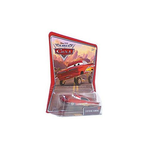 Disney Pixar Cars Lightning Ramone Die-cast