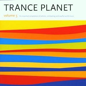 Trance Planet Vol05
