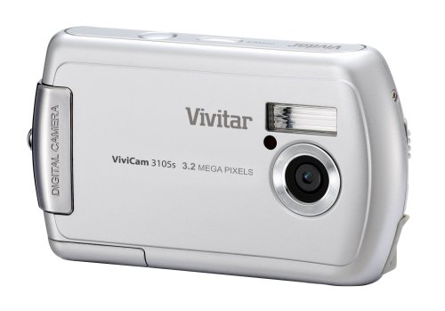 Vivitar ViviCam 3105s