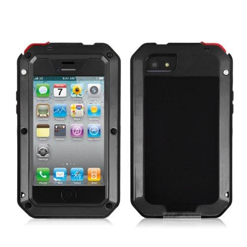 alienwork-custodia-per-iphone-4-4s-resistenza-urti-cover-case-bumper-prova-di-spruzzi-metallo-nero-a