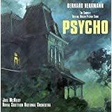 Psycho: The Complete Original Motion Picture Score ~ Psycho (Related...