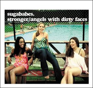 Stronger / Angels With Dirty Faces [CD 1] [CD 1]