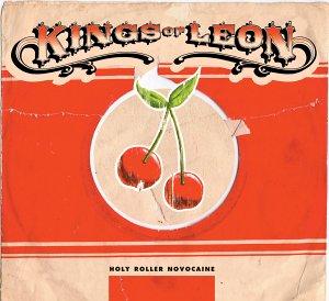 KINGS OF LEON - Holy Roller Novocaine [UK-Import] - Zortam Music