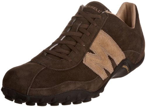 Merrell Men's Sprint Blast Ltr Gunsmoke Lace Up J574301 7 UK
