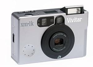 Vivitar XM1k APS Camera