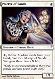 Magic: the Gathering - Martyr of Sands - Coldsnap