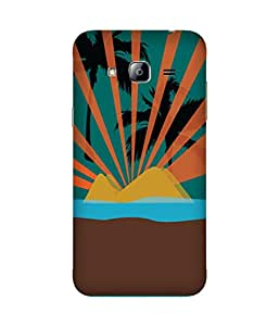 Nature (27) Back Cover Case for Samsung Galaxy J3