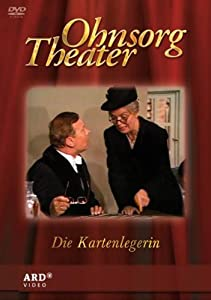 Die Kartenlegerin: Ohnsorg Theater