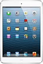 Apple iPad Mini  - 16 Go - Argent