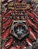 ダンジョンズ&ドラゴンズ サプリメント フェイルーンのモンスター (ダンジョンズ&ドラゴンズサプリメント)(ジェームズ ワイアット/ロブ ハインソー)