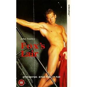 Fox's Lair [VHS]: Ty Fox, Steve Fox (II), Ryan Fox (II), Steven ...