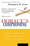 img - for Horace's Compromise: The Dilemma of the American High School book / textbook / text book