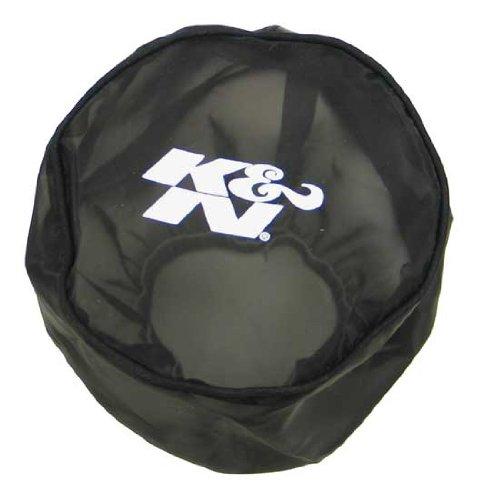 K&N RX-4990DK Black Air Filter Wrap
