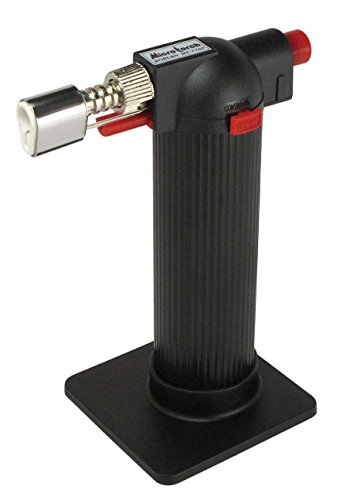 Review SE MT3001 Deluxe Butane Power Torch with Built-In Ignition System