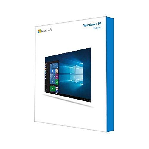 Microsoft Windows 10 Home (32bit/64bit 日本語版 USBフラッシュドライブ)