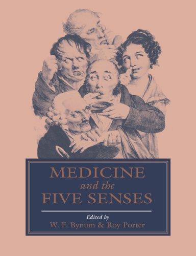 Medicine and the Five Senses Paperback