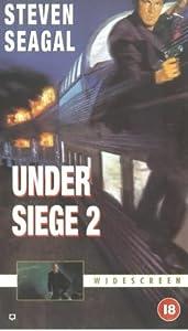 Under Siege 2 [UK IMPORT]