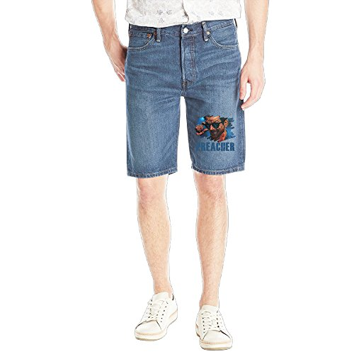 CEDAEI Preacher Fashion Mens 505 Short RoyalBlue Half Pants (Dyson Spray compare prices)