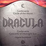 Image of Castlevania - Circle of the Moon & Castlevania - Concerto of Midnight Sun Soundtrack