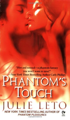 Image of Phantom's Touch (Signet Eclipse)
