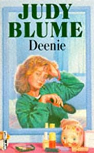 "Cover of ""Deenie"""