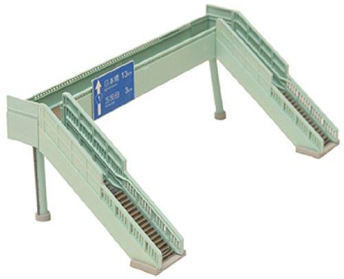 情景コレクション 情景小物045-2 歩道橋2