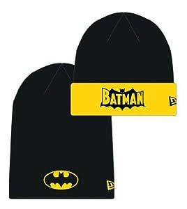 Batman Flip It Up Knit Cap