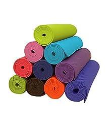 Aerofit Yoga Mat, 6mm