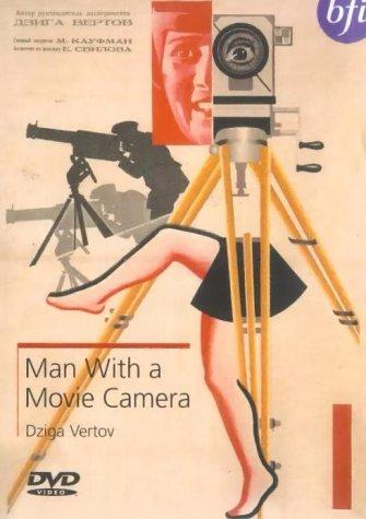man-with-a-movie-camera-import-anglais