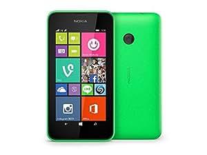 SmartLike Tempered Glass For Nokia Lumia 530