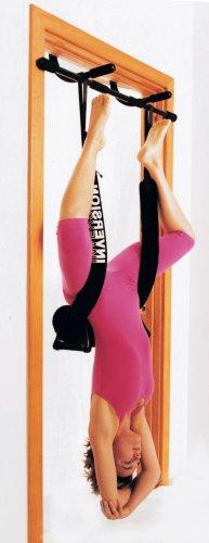 Inversion Swing & Door Gym Combo