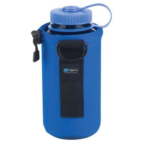 Nalgene Cool Stuff Neoprene For 32 Oz Bottle, Blue