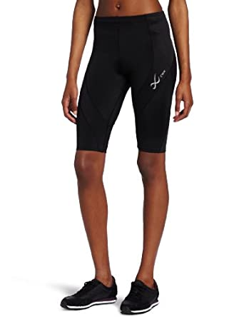 CW-X Ladies Pro Running Shorts by CW-X