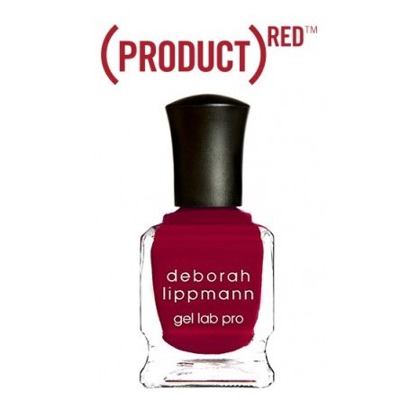 Lippmann Collection - Cranberry Kiss Gel Lab Pro Nail Color (Million Dollar Red Nail Polish compare prices)