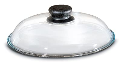 Berndes Tradition 13-Inch Glass Lid