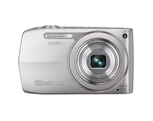 Casio EXILIM Zoom EX-Z2000 is one of the Best Ultra Compact Point and Shoot Digital Cameras for Travel Photos Under $400