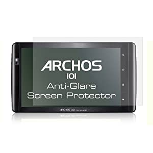 Archos 101 screen protector