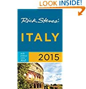 Rick Steves (Author)   166 days in the top 100  (57)  Buy new:  $25.99  $19.88  54 used & new from $14.30