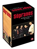The Sopranos: Series 3 [VHS] [1999]