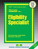 img - for Eligibility Specialist[ELIGIBILITY SPECIALIST][Paperback] book / textbook / text book