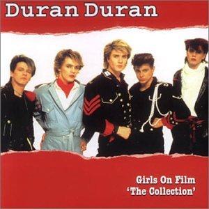 Duran Duran - Girls on Film (Single) - Zortam Music