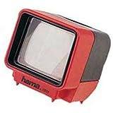 Hama Slide Viewer DB 54, Battery powered