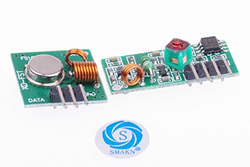 SMAKN-433Mhz-Rf-Transmitter-and-Receiver-Link-Kit-for-ArduinoArmMcU