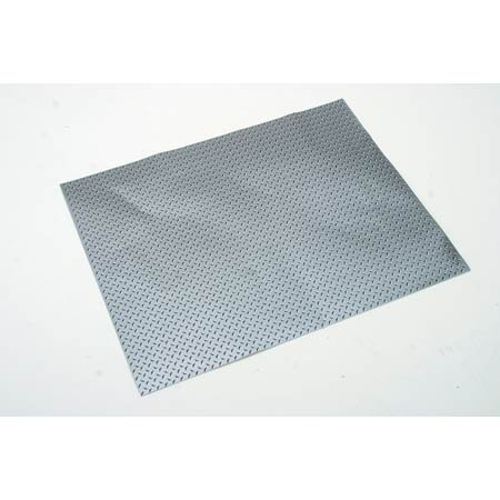 Parma 10605 Diamond Plate Decal