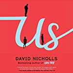 Us: A Novel | David Nicholls
