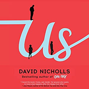 Us: A Novel Audiobook